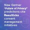gartner privacy predictions