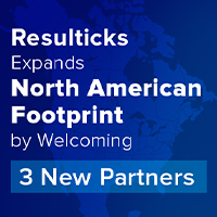 Resulticks Expands North American Footprint by Welcoming Three New Partners