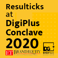 Resulticks at DigiPlus Conclave