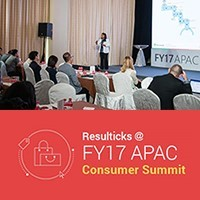Resulticks at the Microsoft APAC Consumer Summit