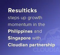 Resulticks steps up growth momentum in the Philippines and Singapore with Cloudian partnership