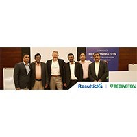 Resulticks generates enthusiastic response among Redington channel partners