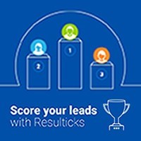 Scoring High on Lead Management with Resulticks